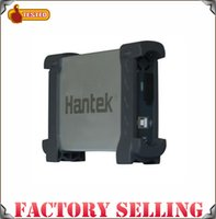Wholesale Hantek BE USB Digital Storag Oscilloscope Channels MHz MSa s from factory