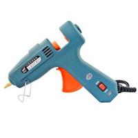 Wholesale Wax Seal Gun - 60 100W MultiUse Wax Seal Stamp Melting Glue Gun For Sealing Wax Stamps Envelope