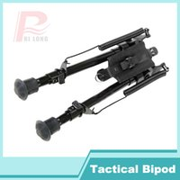 Wholesale M3 Scope - New Arrival Hunting 9 Inch M3 Bipod For Scope   Red Dot Scope  Rifle Scope Without Adapter RL39-0006