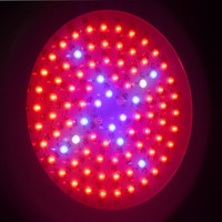 Wholesale Indoor Grow Lights Cheap - cheap UFO led grow light 270w Full Spectrum hydroponic lamp panel for indoor Greenhouse Medical Plants stock in US DE CA