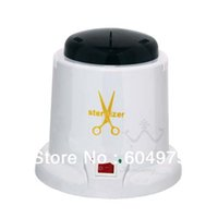 Wholesale 220V V temperature High Temperature sterilizer box Tools disinfection box Heat Disinfection Sterilizer Pot