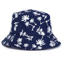 Wholesale Male Bucket Hats - Wholesale-2015 Women Coconut Summer Bucket Hat Boonie Hunting Fishing Casual Male Female Outdoor Sun Cap