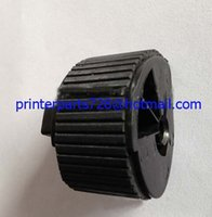 Wholesale Pickup Roller For Hp - RB1-7983 pick up roller for HP 5 paper pickup roller rubber roller RB1-7983-000 on sale