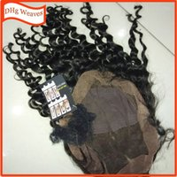 Wholesale Wigs Shipping Europe - Princess DHgate Wigs 130% density Cheap price Deep wave curly Indian lace front wig,Ship to Africa Europe Across the Country Average Cap