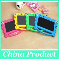 Wholesale pc camera toy for sale - 7inch children kids tablet pc A23 Dual core Cortex A7 M G Android WiFi Dual Camera Kid Educational Toys