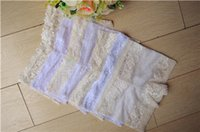 Wholesale Lace Boy Short Panties - Briefs Ladies Hot Pink New Underwear Cotton Panties Breathable Female Boxer Shorts Women Hipster Pants Panty Lingerie Free Shipping Girl SJK