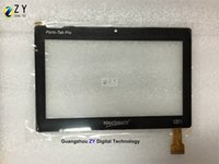 Wholesale super touch tablet resale online - GT07001A hot sale tablet super touch screen Portao Tab Pro touchmate