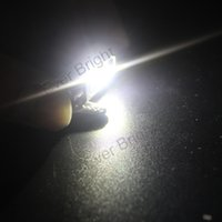 Spedizione gratuita!! 20pcs ad alta potenza 7W Cree Festoon Dome Light 31mm 36mm Car interior Reading Targa Light White