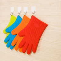 Wholesale Gloves For Sale Wholesale - Microwave Oven Glove Silicone Glove High Quality Microwave Glove Unique Design New Arrival for Sale EB-DJ15570