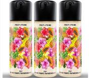 preparação de maquiagem venda por atacado-Fábrica dricte mais recente maquiagem Fruity Juicy Prep Prime Fix 35 ml top quality DHL grátis + PRESENTE