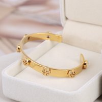 Wholesale hollow cuff bangles - Top quality brand and Brass material love punk opened hollow Bangles 0.7cm width Design Cuff Bracelet Cufflink Send Women and mother gift