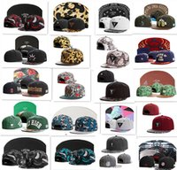 Wholesale Snapbacks Wholesale Prices - 20pcs BEST PRICE New Design Snapback Hats Cap Cayler & Sons Snapbacks Snap back Baseball Sports Caps Hat Adjustable High Quality D264