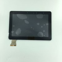 B101EAN01.6 Display LCD touch screen panel Digitizer Assembly replacement Per ASUS Transformer Pad TF103 TF103CG K018