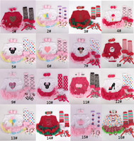 Wholesale crochets shoes online - Baby zebra tutu rompers dress set christmas romper long sleeve dress baby ruffles legwarmer cotton walking shoes girl crochet headbands