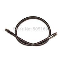 Wholesale Stainless Steel Braided Hose Line paintball new airsoft