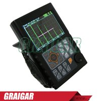 Wholesale Digital Ultrasonic Flaw Detector - Portable Digital Ultrasonic Flaw Detector YFD300