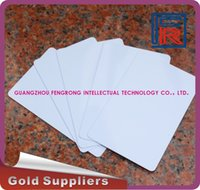 Wholesale 200pcs MHz UID PVC cards changeable card with block writable for M1 Mhz credit card size