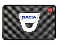 Wholesale Glue For Car Interior - Auto Car-Styling Mat Car Sticker Emblems Badge Case For Dacia Duster Logan Sandero Lodgy Pads Interior Accessories Car Styling