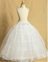 Wholesale Cheap Petticoats For Women - Most Cheap Wedding Ball Gown Petticoat For Women Wedding Dresses