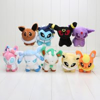 Pikachu Plush Toy 9 Styles 6