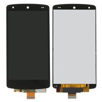 Für LG Nexus 5 LCD Handy Touch Panels 4,95 zoll Touchscreen Mit Digitizer Display Montage Für Google Nexus5 D820 D821