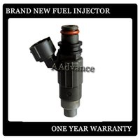 Wholesale Nozzle Denso - GOOD QUALITY FUEL INJECTOR DENSO OEM CDH166 INP770 For Mitsubishi Mirage