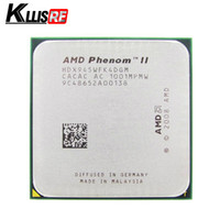 AMD Phenom II X4 945 procesador Quad-Core 3.0GHz 6MB L3 socket de caché AM2 + / AM3 piezas dispersas cpu