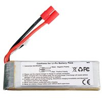 Wholesale Walkera Rc Helicopter Batteries - Walkera 4F200LM RC Helicopter Parts 7.4V 1500mAh Battery