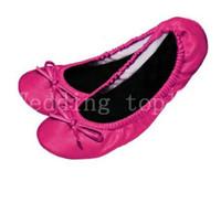 Wholesale Cheap Elegant Shoes Women - 2016 New product best quality cheap women ladies elegant beautiful flat shoes