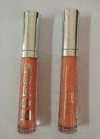 Wholesale Plumping Lip Gloss - BUXOM FULL-ON lip polishLip Plumping Gloss 4.45ml 0.15 fl.oz. LESLIE  AMBER CELESTE BUNNY AVA DOLLY 120pcs lot DHL free