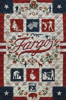 Wholesale Photo Decal Paper - Free Shipping Fargo Season 2 TV Series High Quality Art Posters Print Photo paper 16 24 36 47 inches