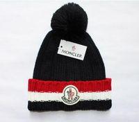 Wholesale Winter Hats Scarfs - 2016 Brand Beanies Men's Winter Hat Caps Skullies Bonnet Winter Hats For Men Beanie Warm Balaclava Knitted Hat and Scarf KC017