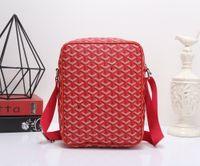 Wholesale Satchel Lady - Good Quality Fashion france style designer women lady famous paris brand calssic gy luxury shoulder bag messenger bag