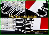 Wholesale billboard led smd for sale - Group buy 200X Waterproof DC V backlight Led Module For Billboard LED sign modules lamp light SMD LED Green Red Blue Warm White