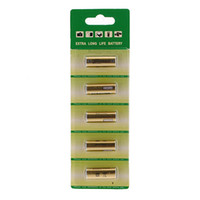 Wholesale Mn21 23 - Hot Sale New 5x 23A 12V Alarm-Remote Alkaline Batteries Equivalent to 23AE 21 23 A23 23A 23GA MN21 Safe High Quality