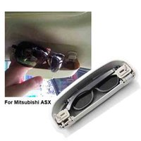 Wholesale Box Car Sun - For Mitsubishi Outlander 2013 2014 ,For Mitsubishi ASX 2009-2013 , Car Front sun glasses case box