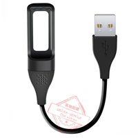 pulseira magnética poderosa venda por atacado-Brand New USB Magnetic Power Charger Charging Cord Cabo de Carregamento para Fitbit Flex Sem Fio Pulseira Pulseira Com Proteção de Circuito IC