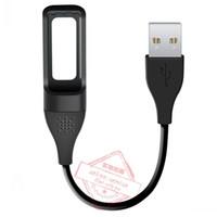 схемы usb оптовых-Новый магнитный USB зарядное устройство зарядки зарядный кабель шнур для Fitbit Flex беспроводной браслет Браслет с защитой IC цепи