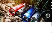 Wholesale Products Led Flashlights - New Products M8 Outdoor Sports Portable Flashlight Speaker Card Speaker Multifunction   3 Color Bicycle MP3 Player