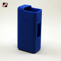 Wholesale Shipping Free electronic cigarette battery w silicone protective case cloupor mini case