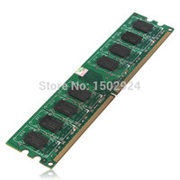 Wholesale Pc Dimm - High Quality 2GB DDR2 PC2-5300 5300U DDR2-667 MHZ DIMM Memory RAM For AMD PC Desktop 240 Pin Free Shipping