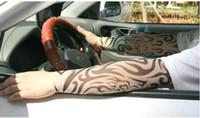 ingrosso il trasporto libero del tatuaggio falso-Il tatuaggio poco costoso delle maniche del tatuaggio delle maniche del braccio dei bambini del tatuaggio delle maniche del tatuaggio delle scatole del tatuaggio dei bambini del bambino libera il trasporto 200PCS