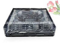 Wholesale Models Crafts - The 2014 explosion models of strange new business gifts creative gift crystal crafts resin relief ashtray