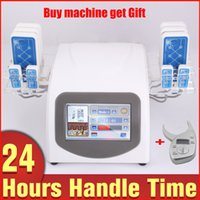 Wholesale Cheapest Machine - Home Use Cheapest Price Diode Lipo Laser LLLT Slim 650nm 160mw Slim 10 Pads Weight Loss Machine