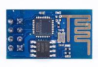 Wholesale Ap Module - New Arrival 2014 Serial WIFI Wireless Transceiver Module Send Receive LWIP AP+STA SV16 SV011171
