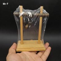 commander des boîtes en plastique achat en gros de-3D corde corde Puzzles IQ Jeu en bois esprit Intelligence jouet cadeau Noël enseignement Prop gadget éducatif