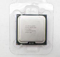 45nm cpus großhandel-Kostenloser Versand Original Intel Core 2 Quad Q8400 Prozessor 2,66 GHz 4 Mt Cache / FSB 1333 / LGA775 / 45nm / 95 Watt 64-bit Quad Core computer CPU