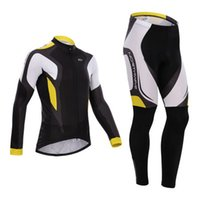 Wholesale Northwave Long Sleeve - Tour de France 2017 pro team northwave cycling jersey maillot ciclismo long sleeve cycling clothing ropa ciclismo bicicleta bike clothing