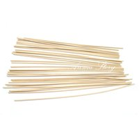 Wholesale rattan sticks for sale - Group buy cm x mm Rattan Reed Diffuser Replacement Refill Rattan Sticks Aromatic Sticks For Fragrance