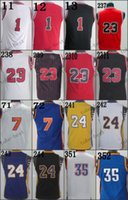 Basketball sportswear promotions - Youth Cheap Rev Basketball Jerseys Embroidery Sportswear Jersey S XL promotion